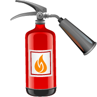 Fire Extinguisher Service and Recharging Company